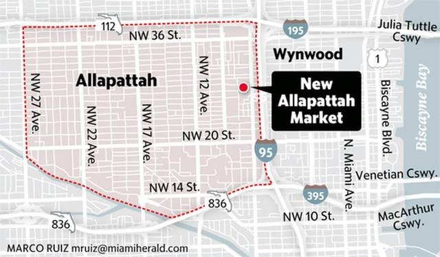 Is Allapattah Miami's next Wynwood?