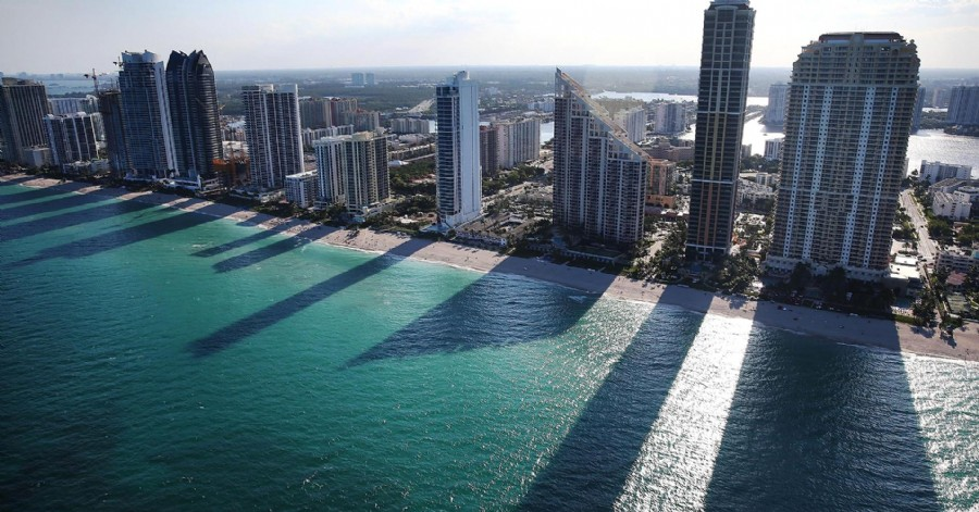 Florida leads US in foreign  residential purchases