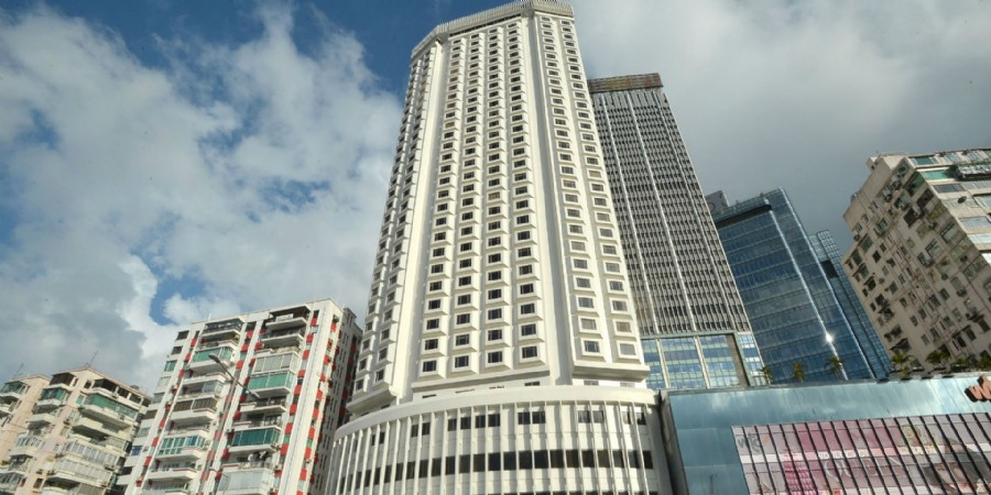 Potentially Valuable Excelsior Hotel Property in Hong Kong is Receiving Bids