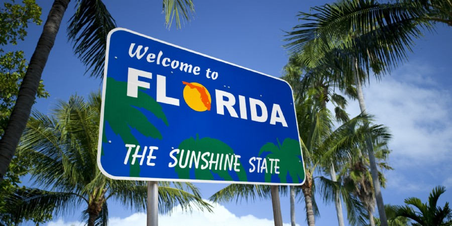 Census: Florida Adding 900 New Residents Per Day In 2017