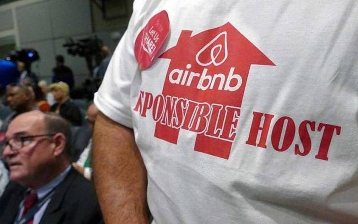 Judge blocks city of Miami from targeting Airbnb hosts