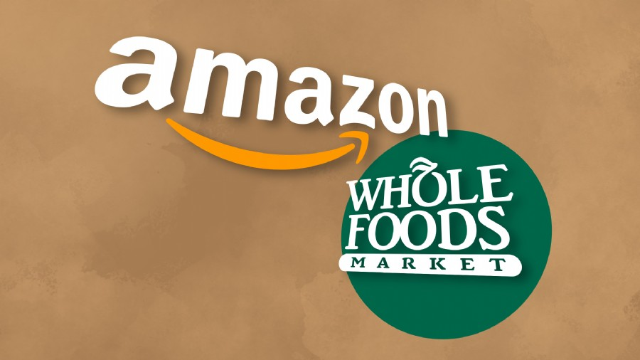 Amazon buying Whole Foods in $13.7B deal