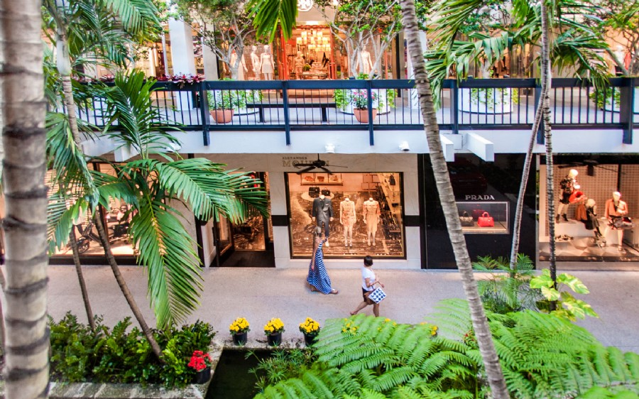 New additions and upgrades to Bal Harbour Shops are coming soon