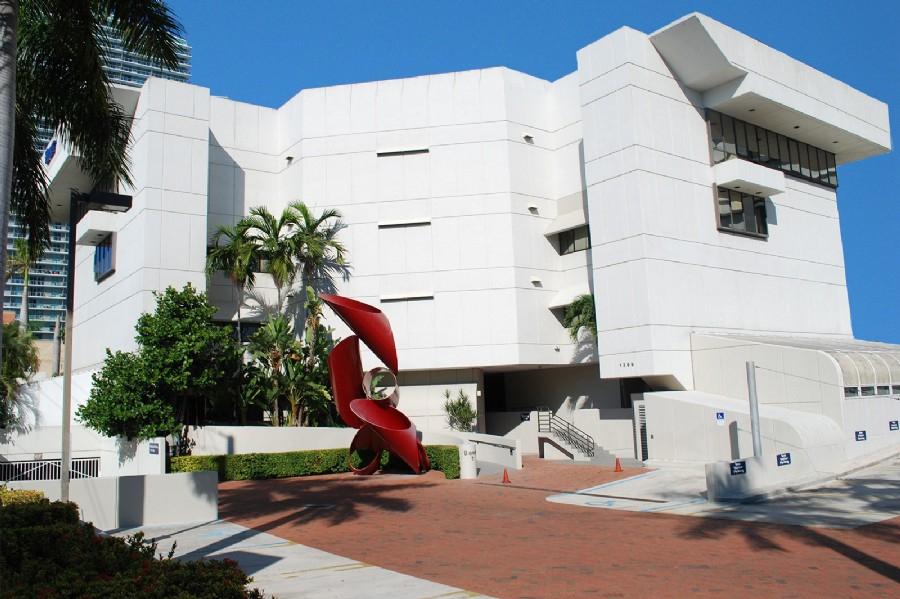 Mexican Consulate Building In Brickell Sold For $32M