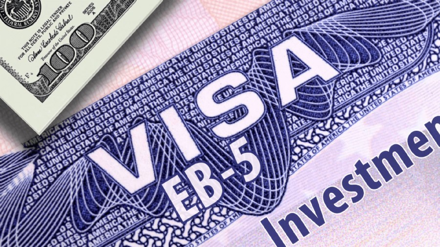EB-5 Immigrant Investor Program