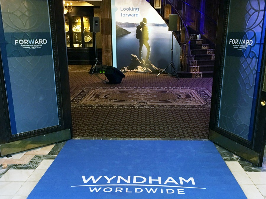 Wyndham Worldwide Announces Spin-off Hotel Company Executive Leadership Team
