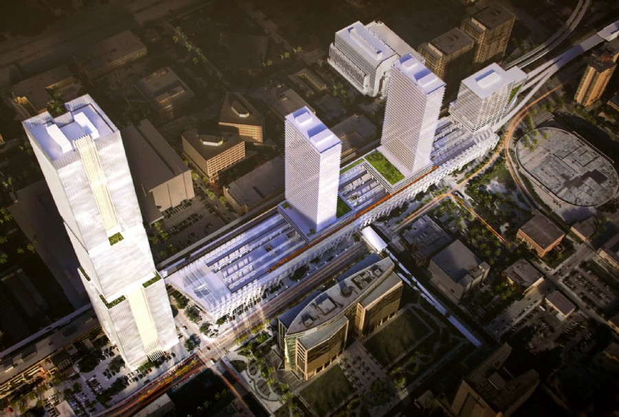 Brightline�s MiamiCentral station closes on $130M in EB-5 financing