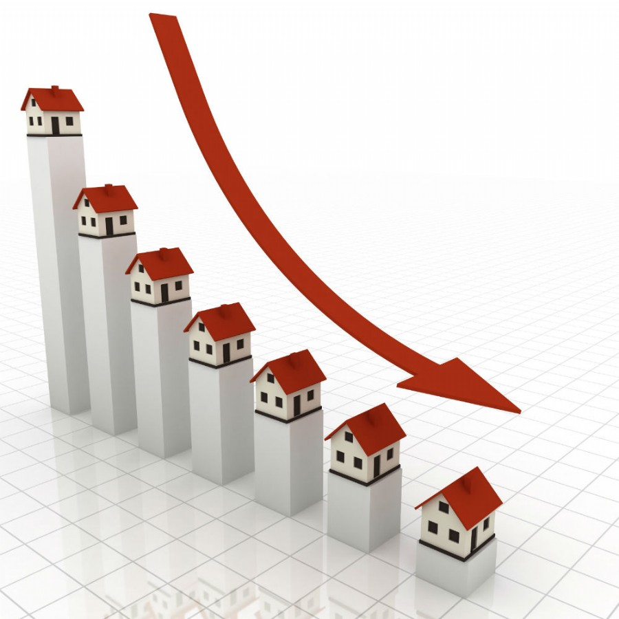 Home Prices Are Continuing to Fall; by How Much?