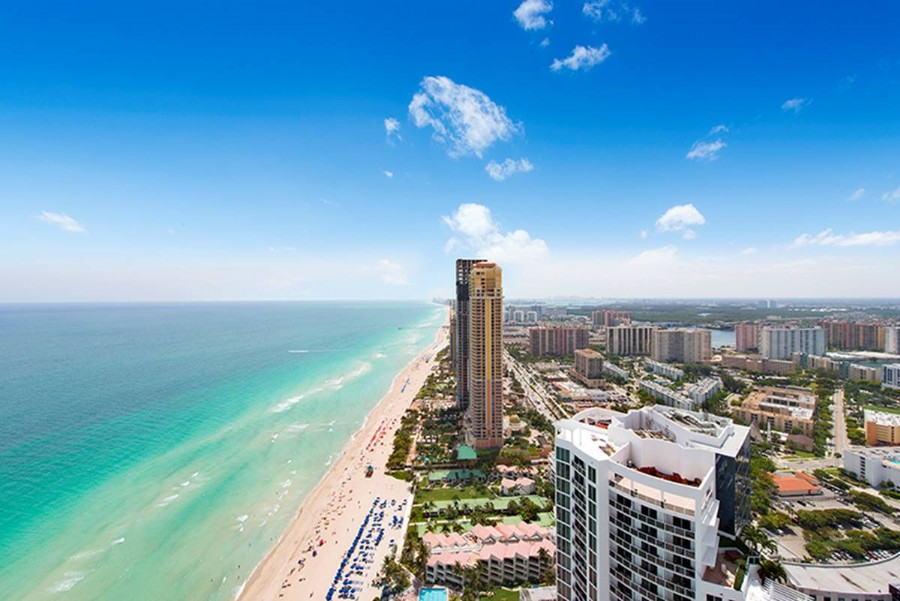Miami Condo, Luxury Home Sales Both Enjoy Mid-Summer Sales Uptick