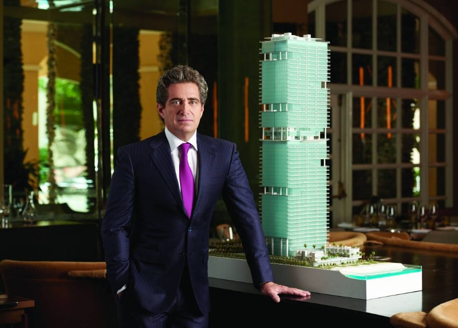 Jeffrey Soffer: Miami real estate prices won�t suffer in the wake of Hurricane Irma