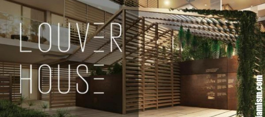 Tour South Beach�s newly opened Louver House