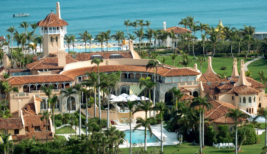 Here's what Trump's property taxes in Palm Beach could total in 2017