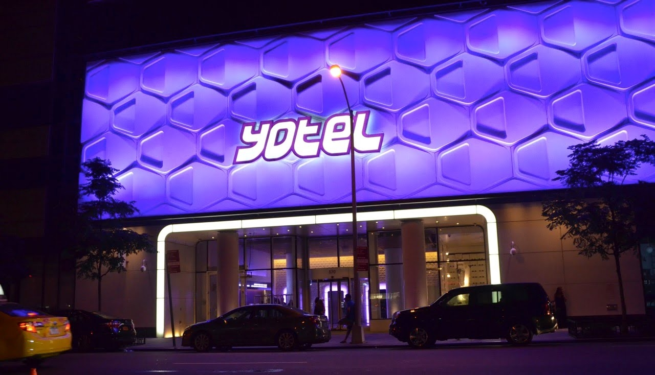 YOTEL announces $250 million strategic partnership with Starwood Capital Group