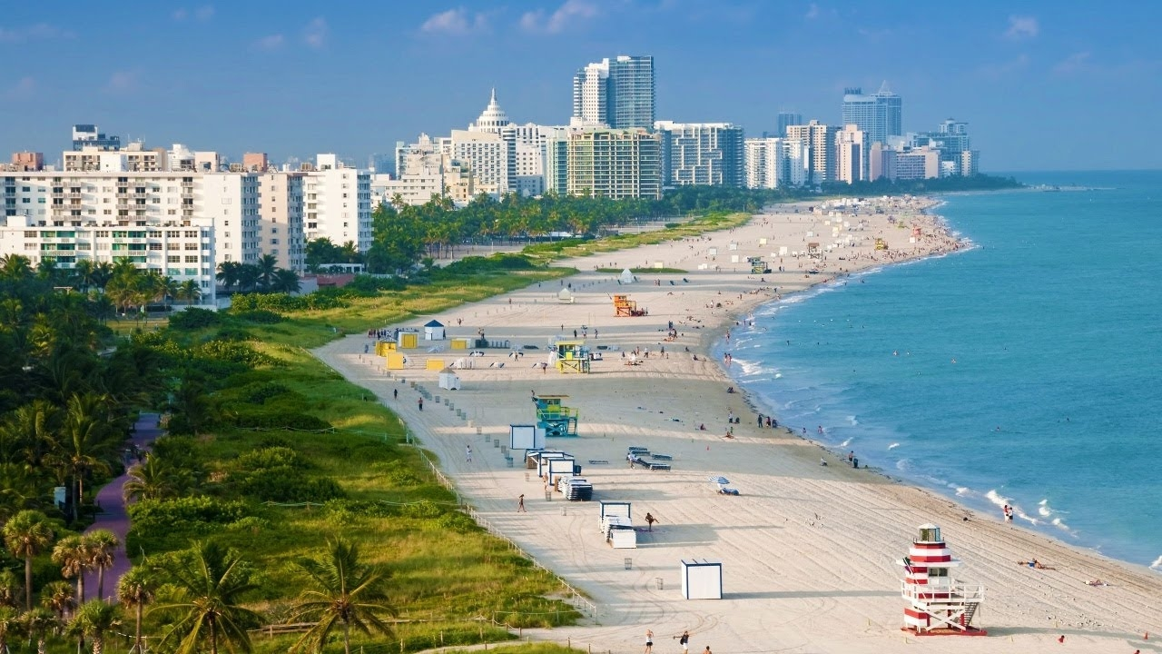 Florida Is The Top Destination In America