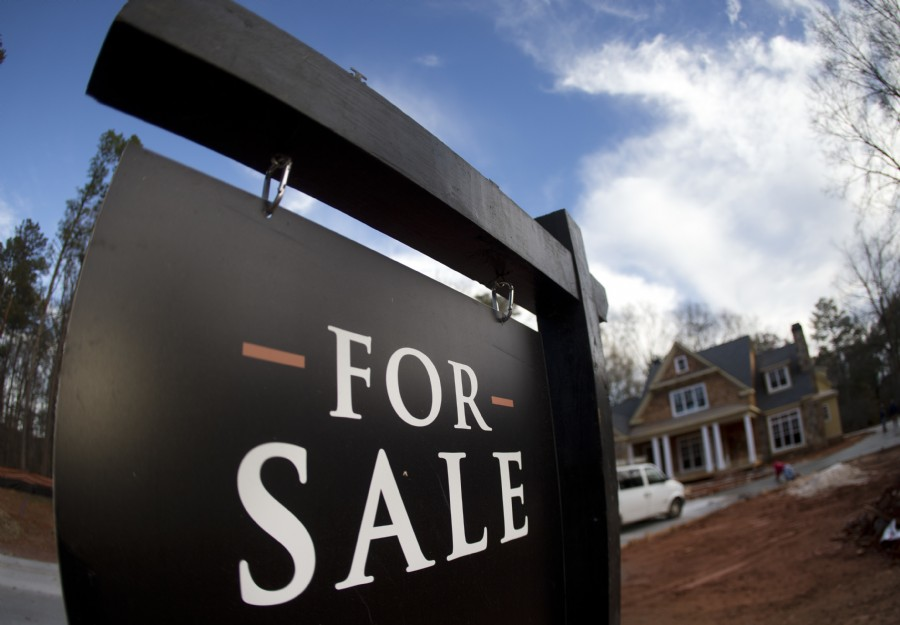 After 3 Months of Declines, U.S. Home Sales Uptick in September