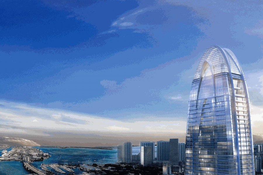 Two unique downtown Miami projects receive approval