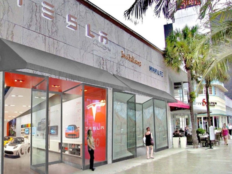 Retail round-up: Lincoln Road and Collins Avenue to a get new stores