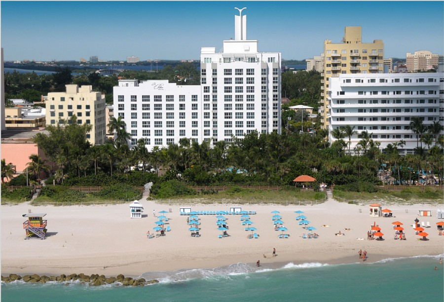 August hotel occupancy, room rates rose across South Florida
